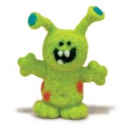 Monster Needle Felt Kit