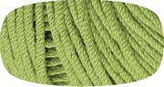 DMC Natura Just Cotton - N48 Chartreuse