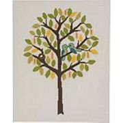 Eva Rosenstand Spring Tree Cross Stitch Kit