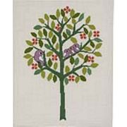 Eva Rosenstand Summer Tree Cross Stitch Kit