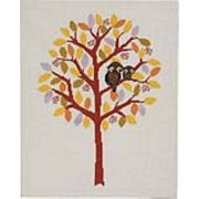 Eva Rosenstand Autumn Tree Cross Stitch Kit