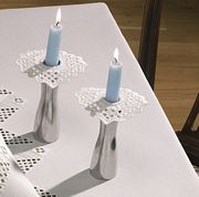 Candle or Napkin Rings - Permin Embroidery Kit