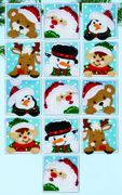 Design Works Crafts Funny Friends Felt Ornaments Christmas Craft Kit