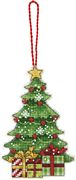 Dimensions Tree Ornament Cross Stitch Kit