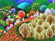 Fairytale Valley - RIOLIS Cross Stitch Kit