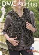 DMC Fancy Gilet - Yvette