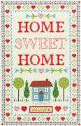 Home Sampler - Bothy Threads Cross Stitch Kit
