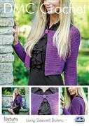 DMC Long Sleeved Bolero