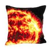 Sun Cushion - Collection D'Art Cross Stitch Kit