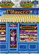 The Patisserie - Royal Paris Tapestry Canvas