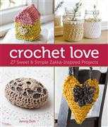Crochet Books Crochet Love Book