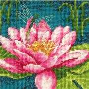 Dragonlily - Dimensions Tapestry Kit