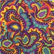 Design Works Crafts Paisley Tapestry Kit