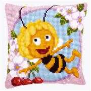 Vervaco Maya Cushion Cross Stitch Kit