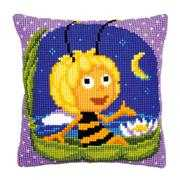 Vervaco Maya at Night Cushion Cross Stitch Kit