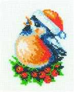 Bullfinch - RIOLIS Cross Stitch Kit