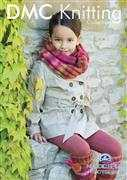 DMC Girl's Scarf and Legwarmers - Victoria