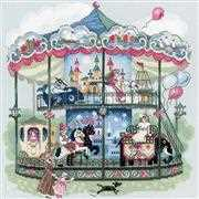 RIOLIS Carousel Cross Stitch Kit
