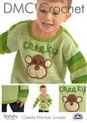 DMC Cheeky Monkey Jumper