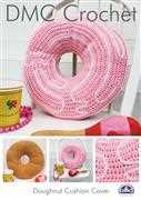 DMC Doughnut Cushion Cover