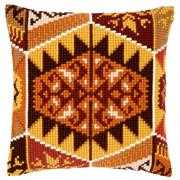 Vervaco Geometric Design 21 Cross Stitch Kit