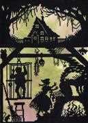 Hansel and Gretel - Bothy Threads Cross Stitch Kit