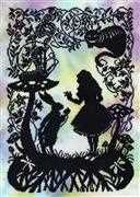 Alice in Wonderland - Bothy Threads Cross Stitch Kit