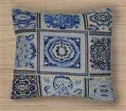 Morocco Value Cushion Front - Anette Eriksson Cross Stitch Kit