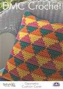 DMC Geometric Cushion Cover