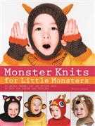 Knitting Books Monster Knits Book