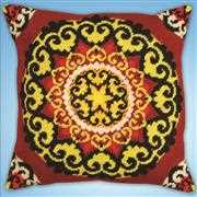 Medallion - Design Works Crafts Tapestry Kit