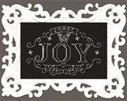 Share Joy - Design Works Crafts Cross Stitch Kit