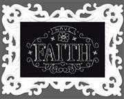 Have Faith - Design Works Crafts Cross Stitch Kit