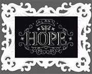 Design Works Crafts Plant Hope Cross Stitch Kit