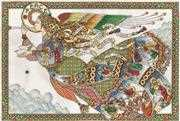Peace Angel - Design Works Crafts Cross Stitch Kit