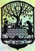 Mad Hatter's Tea Party - Bothy Threads Cross Stitch Kit