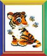 Stripies - RIOLIS Cross Stitch Kit
