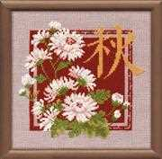 Autumn - RIOLIS Cross Stitch Kit