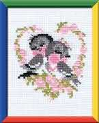 First Love - RIOLIS Cross Stitch Kit