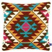 Vervaco Geometric Design 22 Cross Stitch Kit