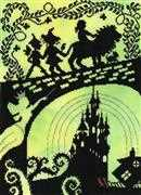 Wizard of Oz - Bothy Threads Cross Stitch Kit