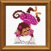 Figure Skater - RIOLIS Cross Stitch Kit