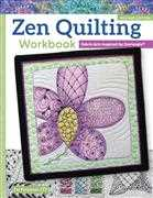 Quilting Books Zen Quilting Book