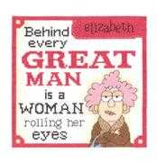 Great Man - Janlynn Cross Stitch Kit
