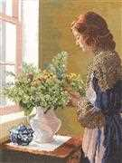 Grace - Janlynn Cross Stitch Kit
