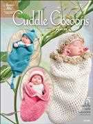 Crochet Books Cuddle Cocoons Book