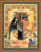RIOLIS Cleopatra Cross Stitch Kit