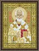 RIOLIS Saint Nicholas Cross Stitch Kit