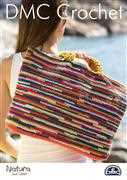 DMC Striped Bag Pattern