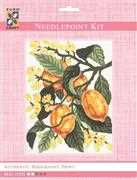 Grafitec Lemons Tapestry Kit